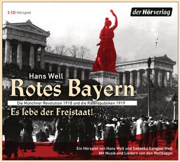 Rotes Bayern CD